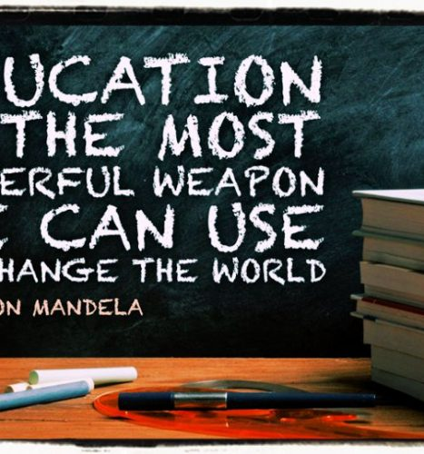 School and Education Quotations