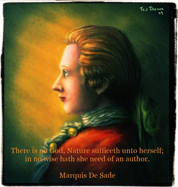 Marquis De Sade Quotations (Part 2)
