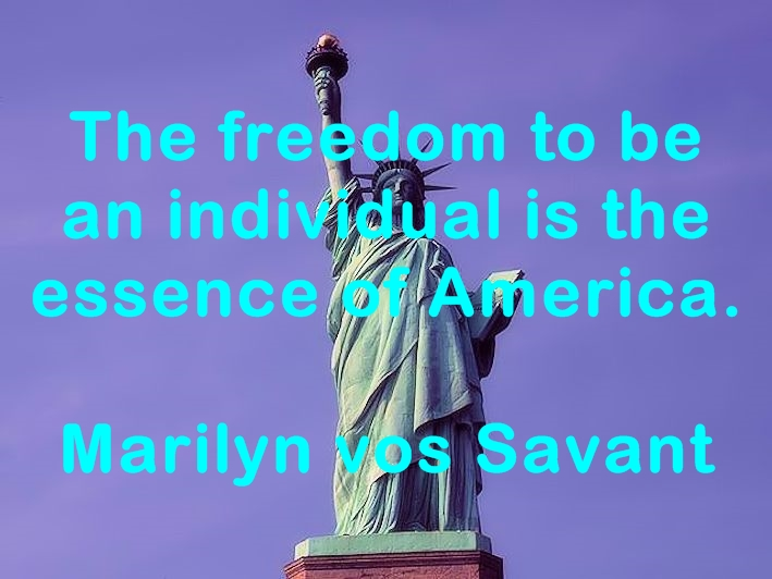 Quotes on America (part 1)