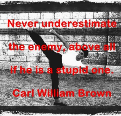 Carl William Brown Quotes (Part 4)