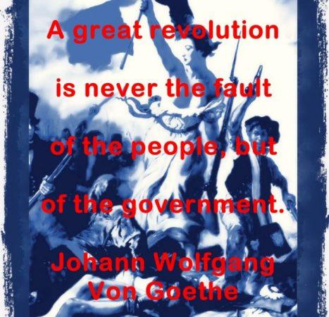 Rebellious Quotations (Part 1)