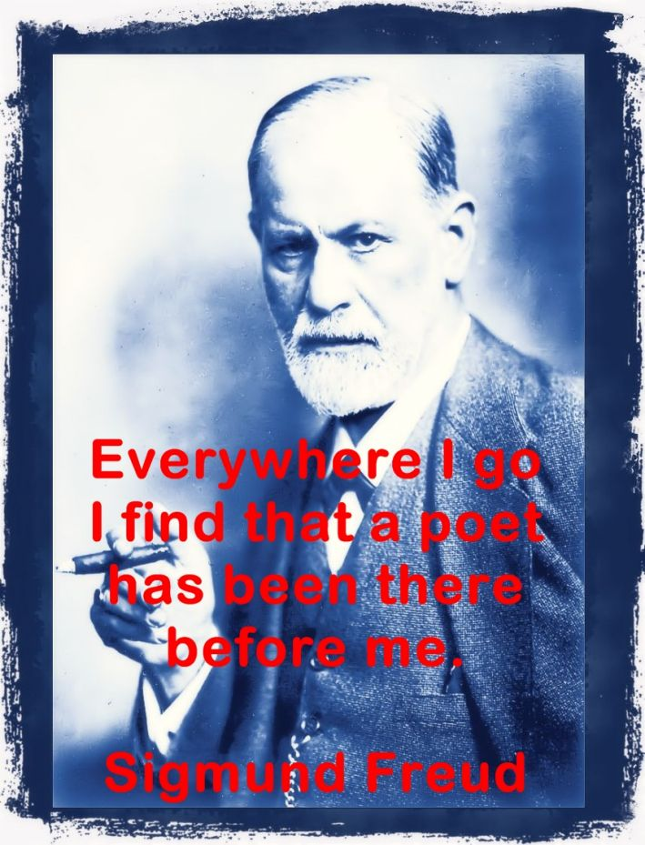Sigmund Freud quotes, aphorisms and great ideas.