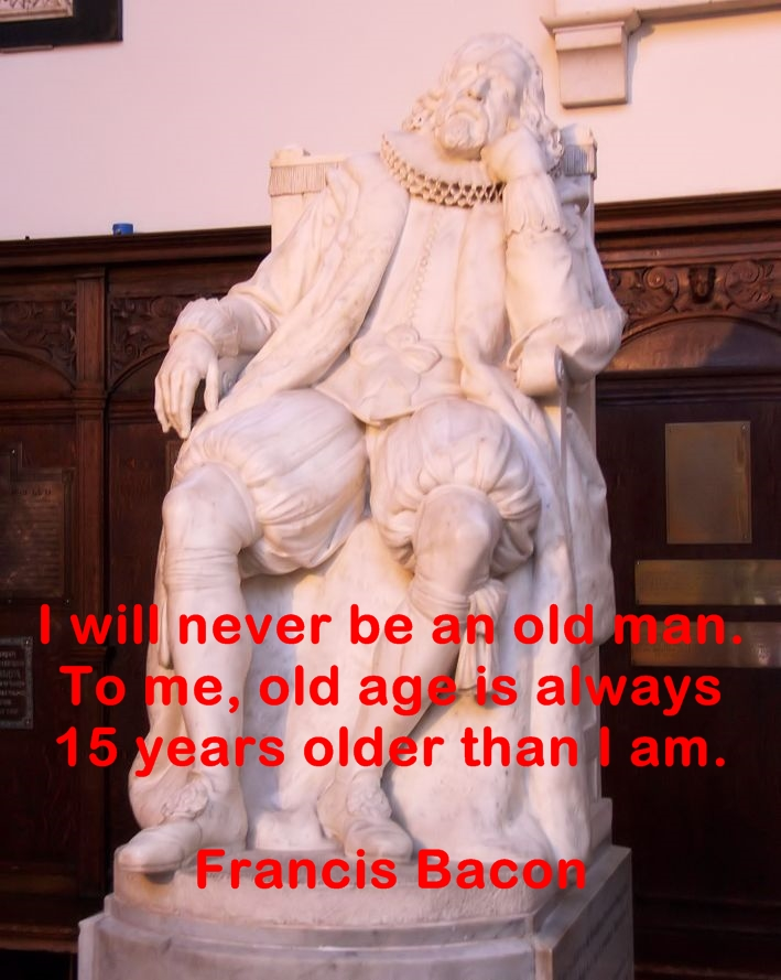 Francis Bacon Quotations