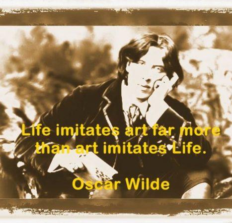 Oscar Wilde Quotations (Part 3)