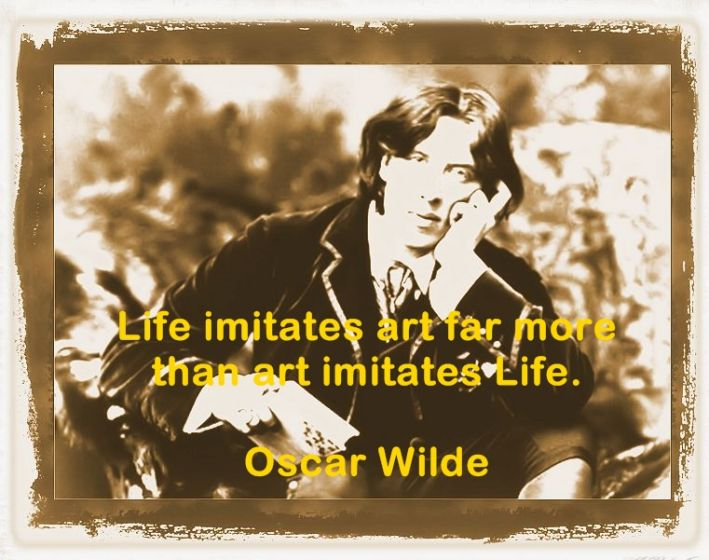 Oscar Wilde Great Quotes and Thoughts