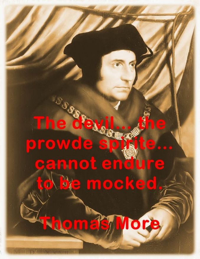 Thomas More Quotations