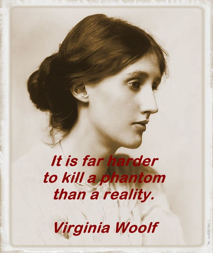 Virginia Woolf Quotations (Part 2)