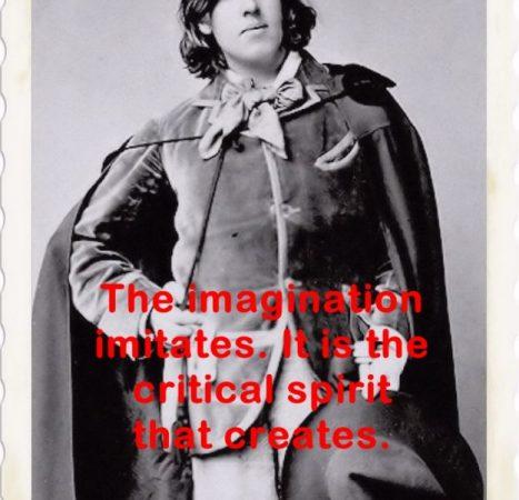 Oscar Wilde Quotations (Part 2)