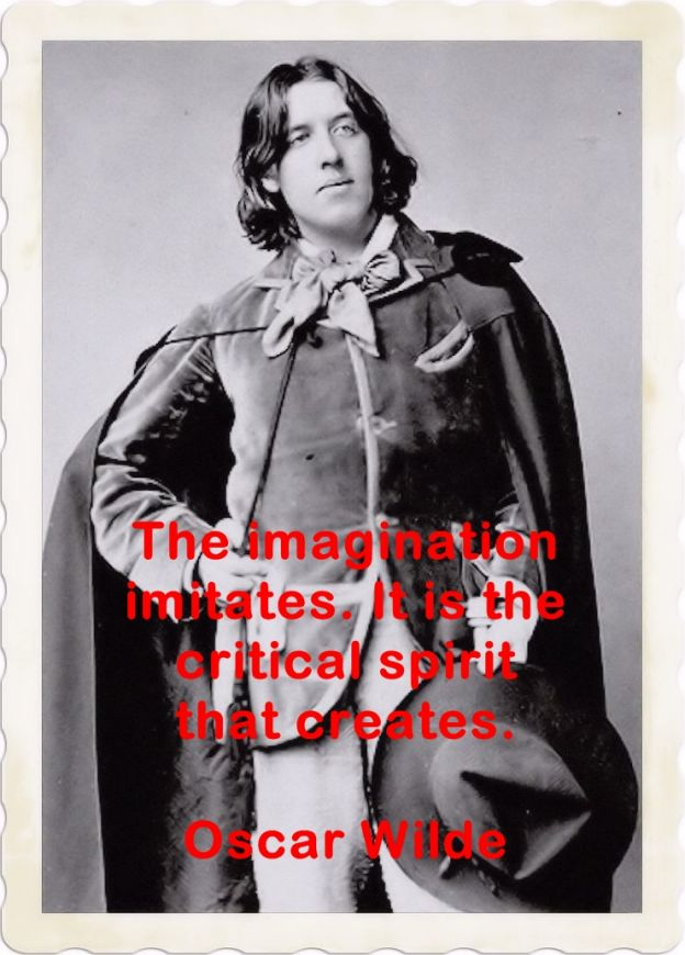 Oscar Wilde Quotes and Thoughts