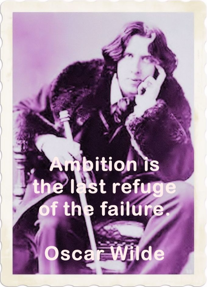 Oscar Wilde Quotations (Part 1)