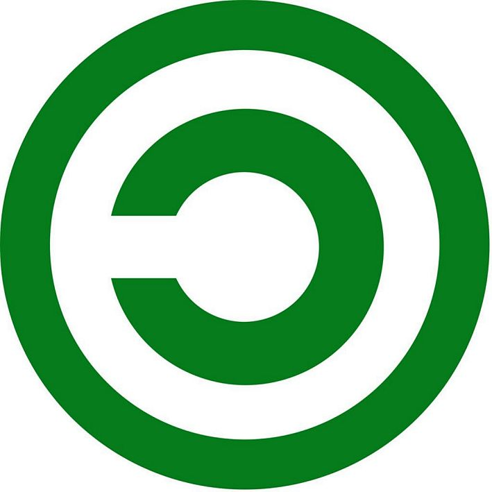 Green Copyleft Vs Dark Copyright