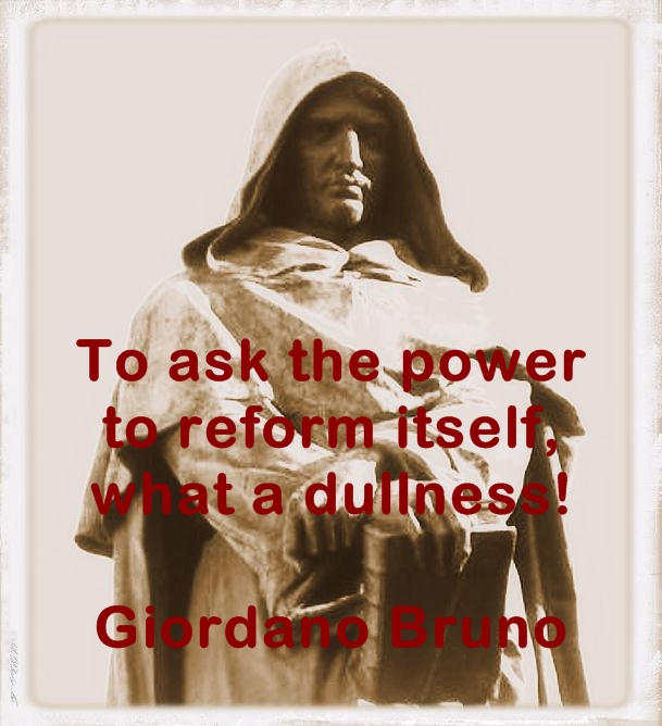 Giordano Bruno Quotes