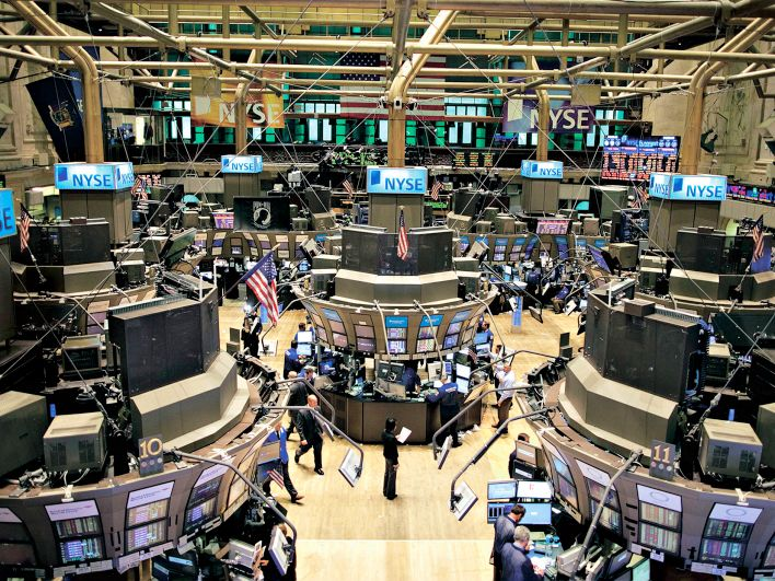 La funzione economica e finanziaria della borsa