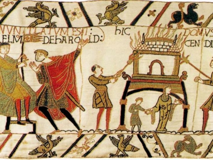 The Norman Conquest of England 1066