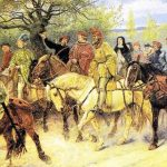 A short history of the origins of English