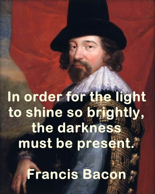 Francis Bacon Famous Essayist Quote The World Of English