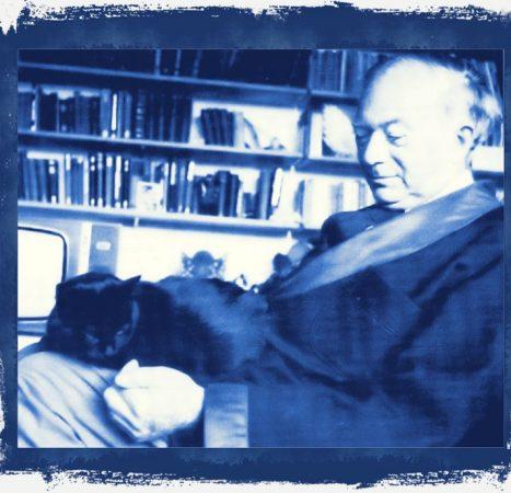 George Mikes and Tsi-Tsa