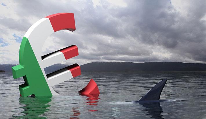 Italia paese in declino
