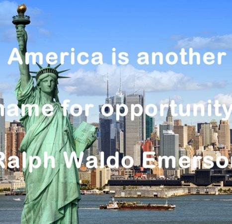 Quotes on America (part 3)