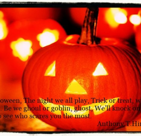 Halloween great quotes