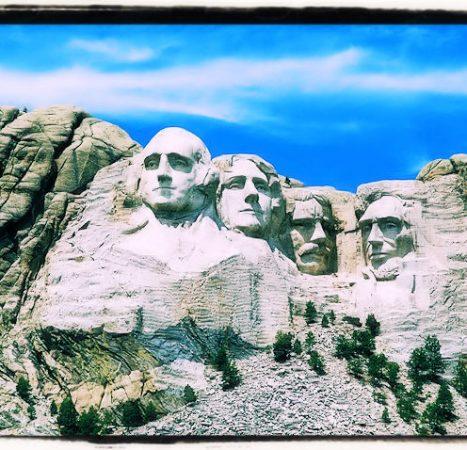 USA Presidents (Part 1)