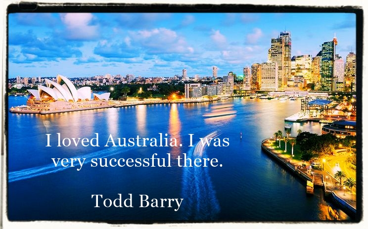 Australia quotes and aphorisms