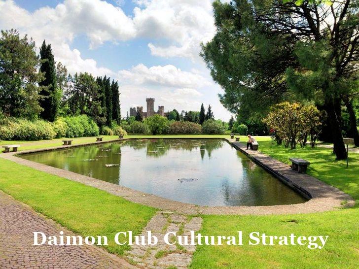 Daimon Club Strategy