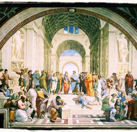 Origin of Proverbs