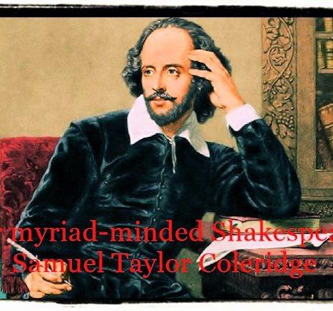 Shakespeare dictionary