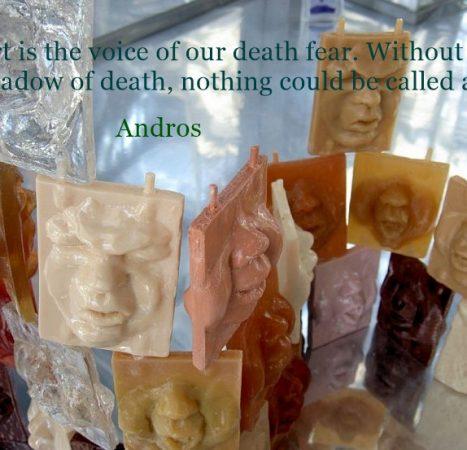 Andros Art Theory