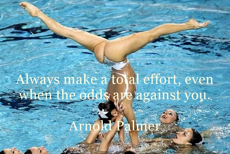 Sports quotes and aphorisms by English-culture.com