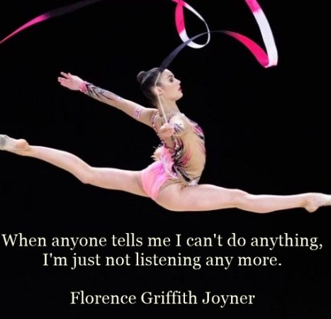 Olympic Games Quotes