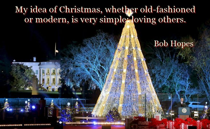 60 best aphorisms and quotes about Christmas
