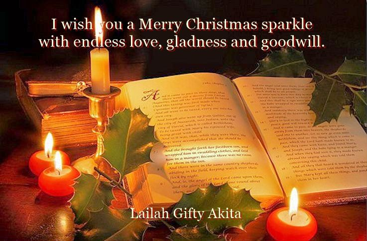 Great quotes and aphorisms on Christmas