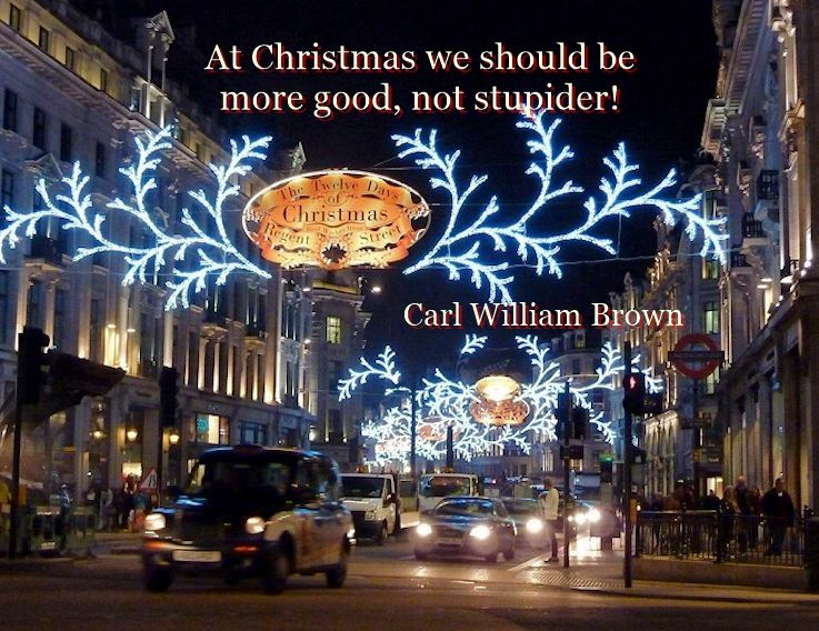 60 famous quotes about Christmas time