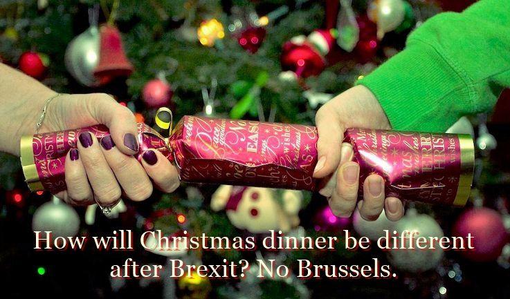 Christmas crackers amusing jokes