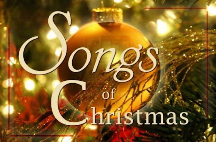 Fifty famous Christmas Songs