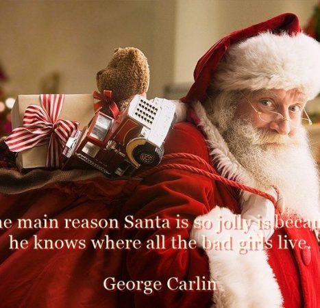 Sixty great Christmas quotes