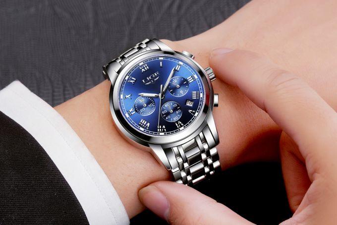 LIge Chinese Watch Brand