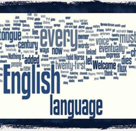 The World of English Language