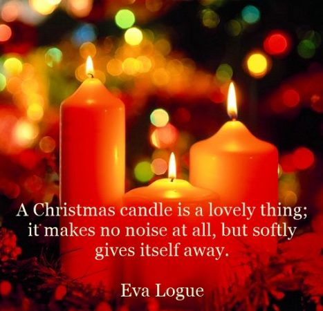 Christmas thoughts