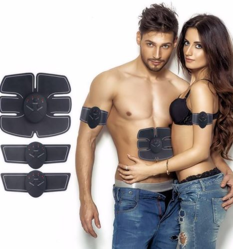Smart Massager Stimulator