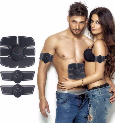 Smart Massager Stimulator