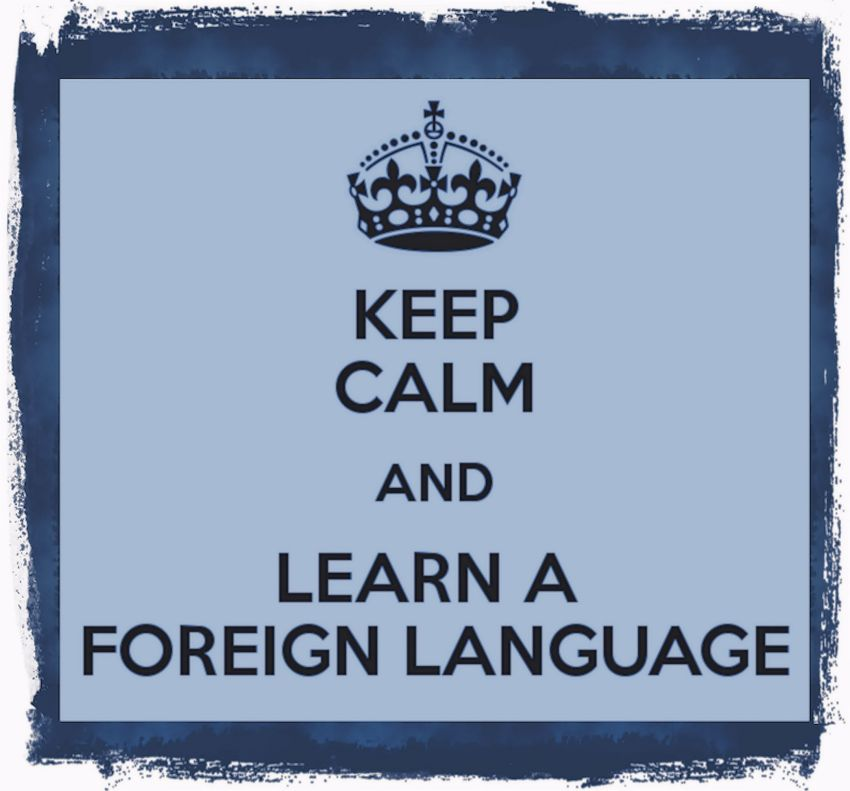 Learn English as the World common language
