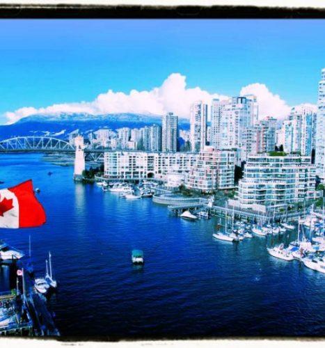 Canada snapshot