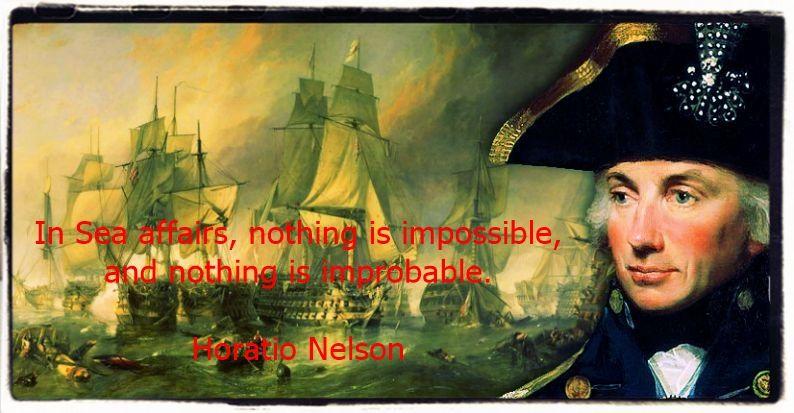 Words naval heritage