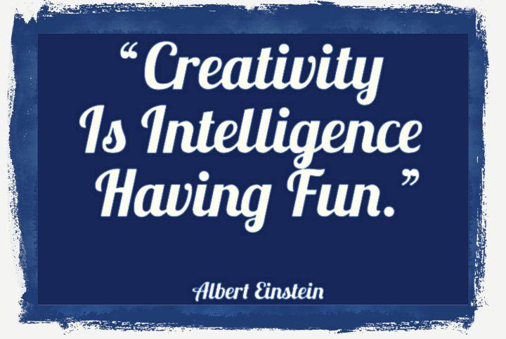 Creativity and humour