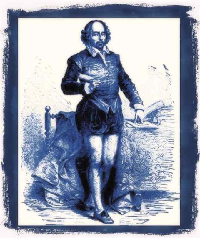 William Shakespeare genial aphorisms