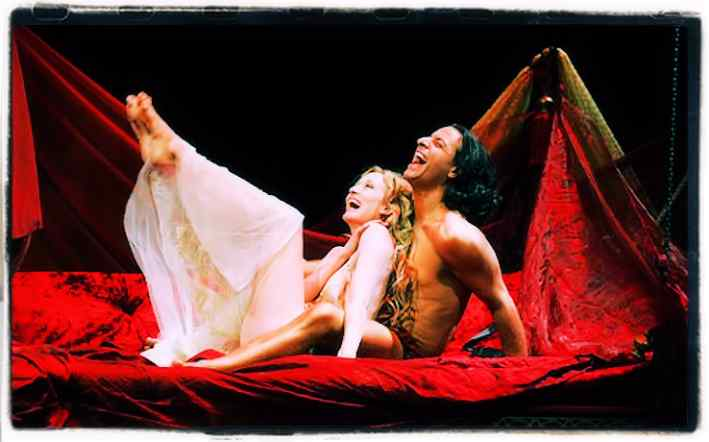 Troilus and Cressida, that most vexing and ambiguous of Shakespeare's plays