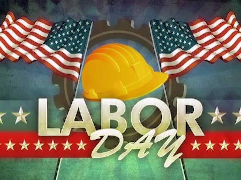 Labor day quotes and history